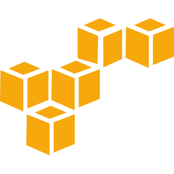 Altar.io Tech - Full-Stack Apps - Amazon Web Services Logo
