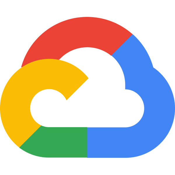 Altar.io Tech - Artificial Intelligence - Google Cloud Logo