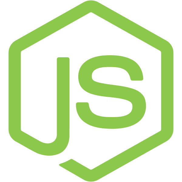 Altar.io Tech - Full-Stack Apps - Node.js Logo