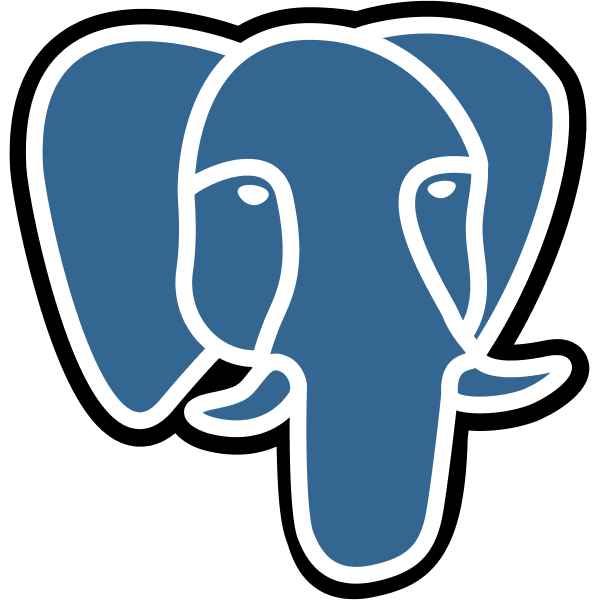 Altar.io Tech - Full-Stack Apps - PostGreSQL Logo