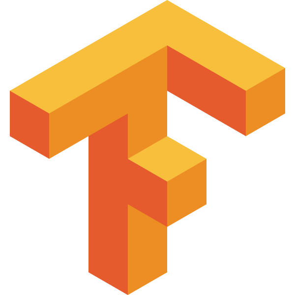 Altar.io Tech - Artificial Intelligence - TensorFlow Logo
