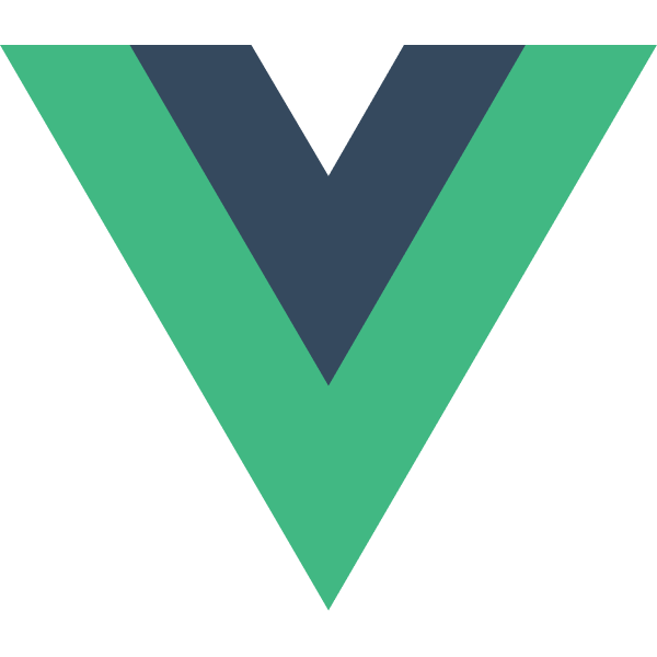 Altar.io Tech - Full-Stack Apps - Vue.js Logo