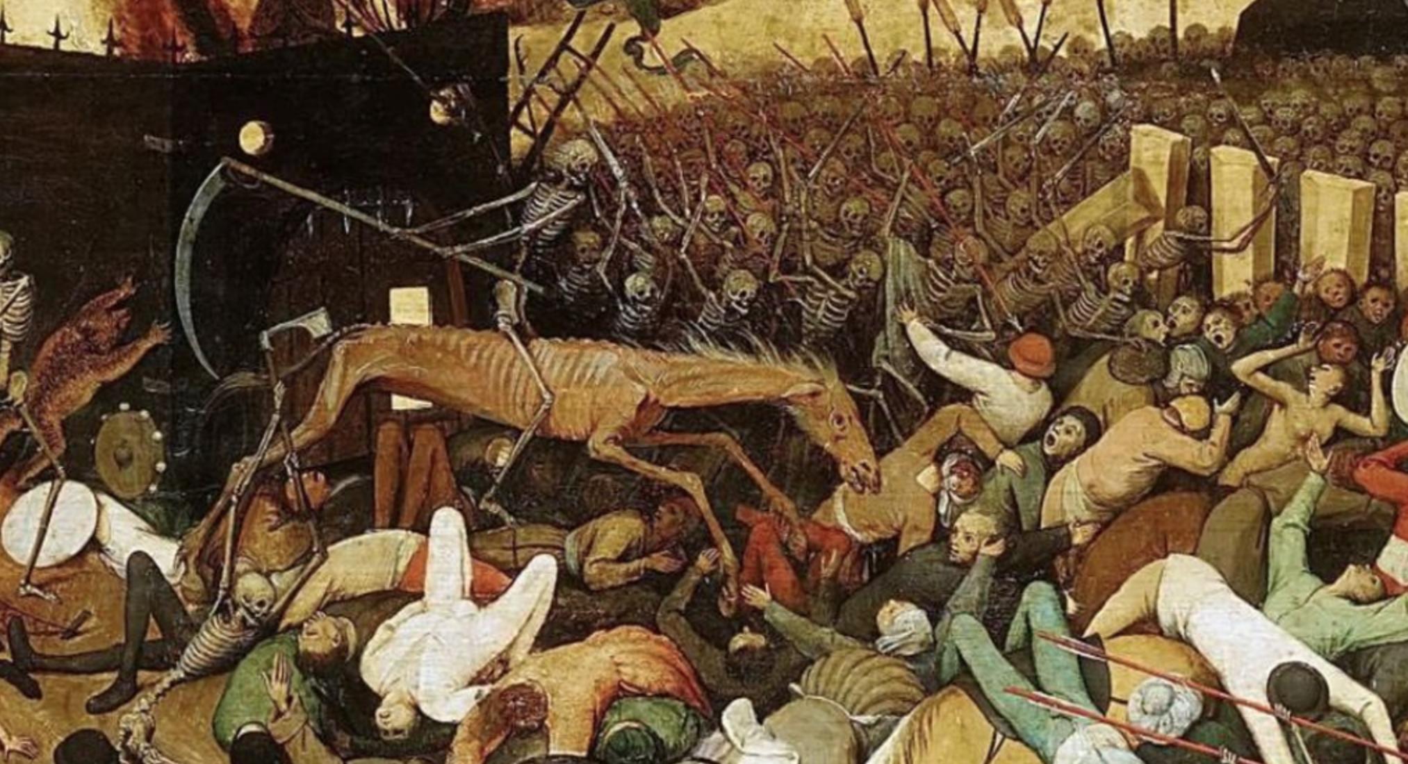 14th century battle