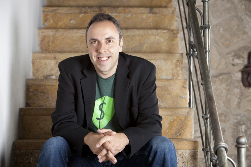 Multi-exit Fintech Founder Yaron Samid