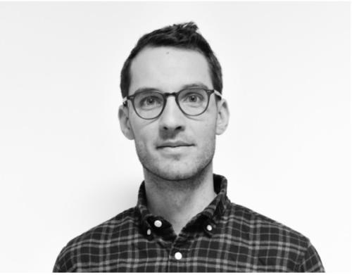 FitSense Startup Founder
