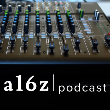 a16z business podcast
