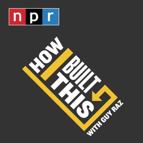 How I built this business podcast