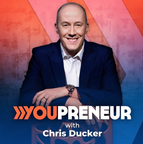 youpreneur business podcast
