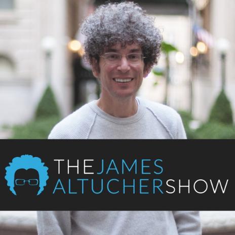 james altucher show business podcast