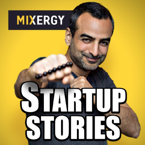 Mixergy business podcasts