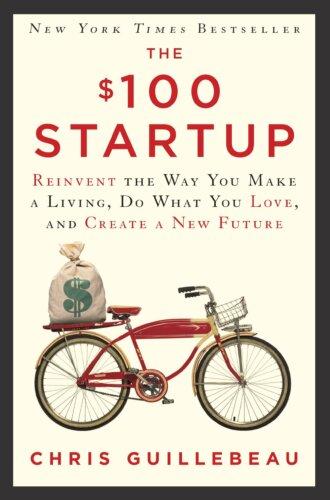 The $100 Startup – books for entrepreneurs