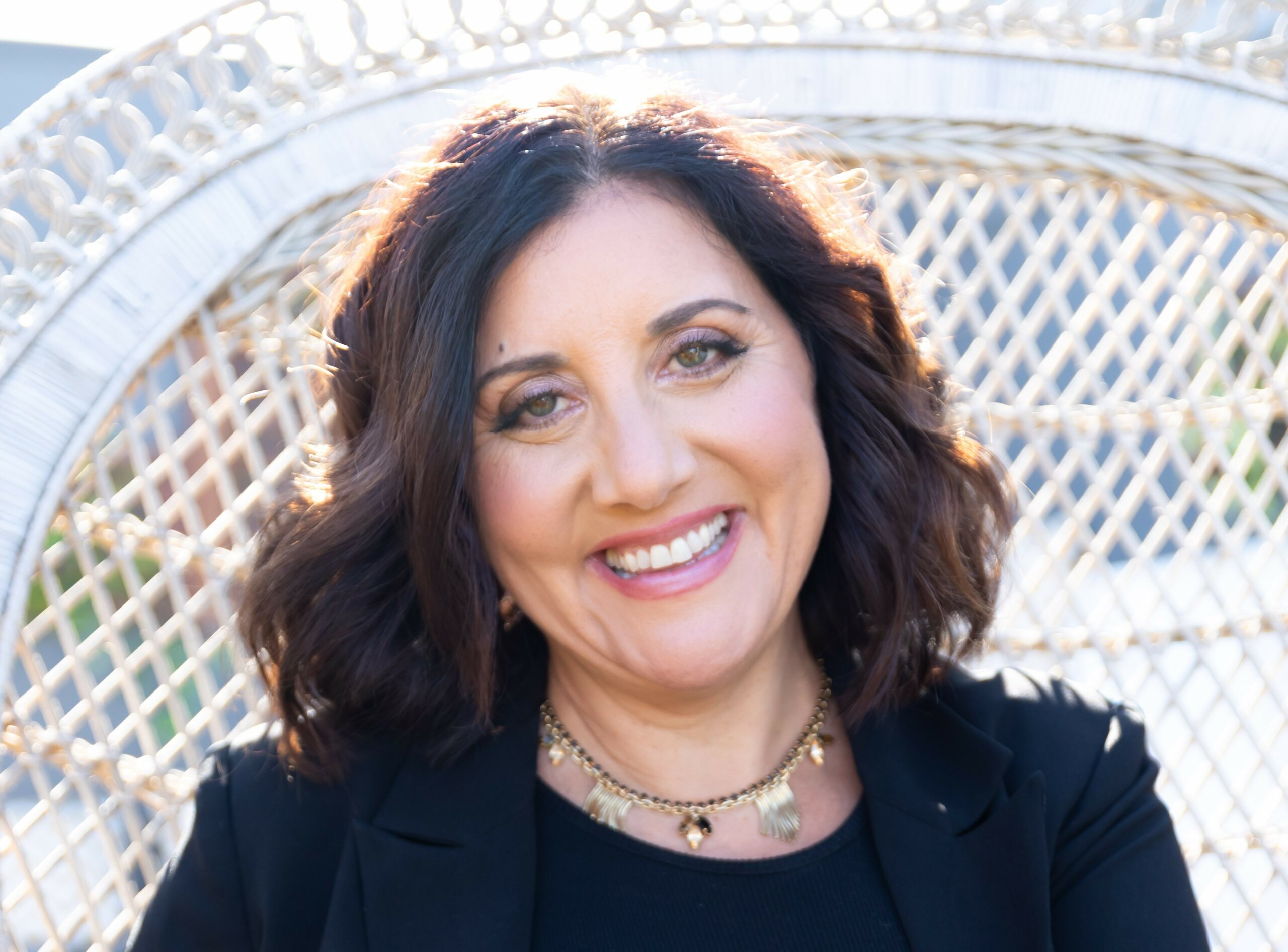 Business coach for entrepreneurs Diane Prince