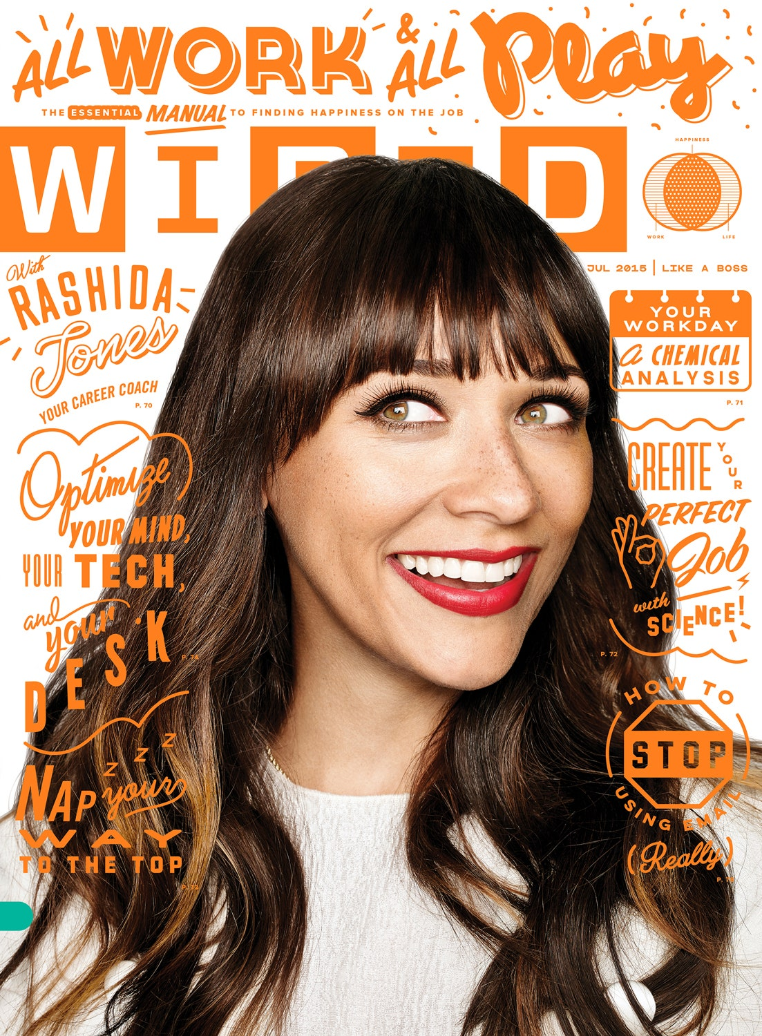 05. WIRED Cover - Business Magazines for Entrepreneurs