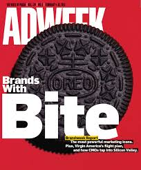 10. Adweek Cover - Business Magazines for Entrepreneurs